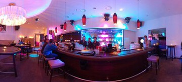 Fire & Ice Bar - Flachau